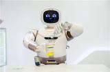 优必选科技亮相2019世界机器人大会