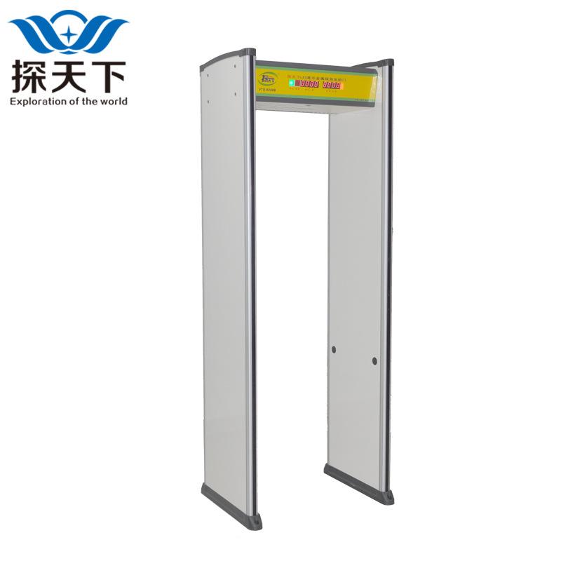 探天下VTS-8206B 6区200级适用型安检门