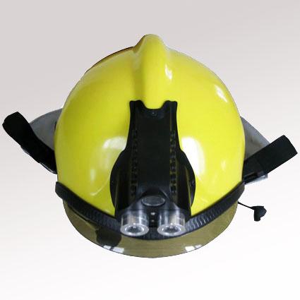消防行业智能头盔 智慧消防 头盔式摄像机