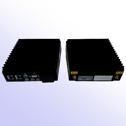 4G网络发射主机内含服务器软件