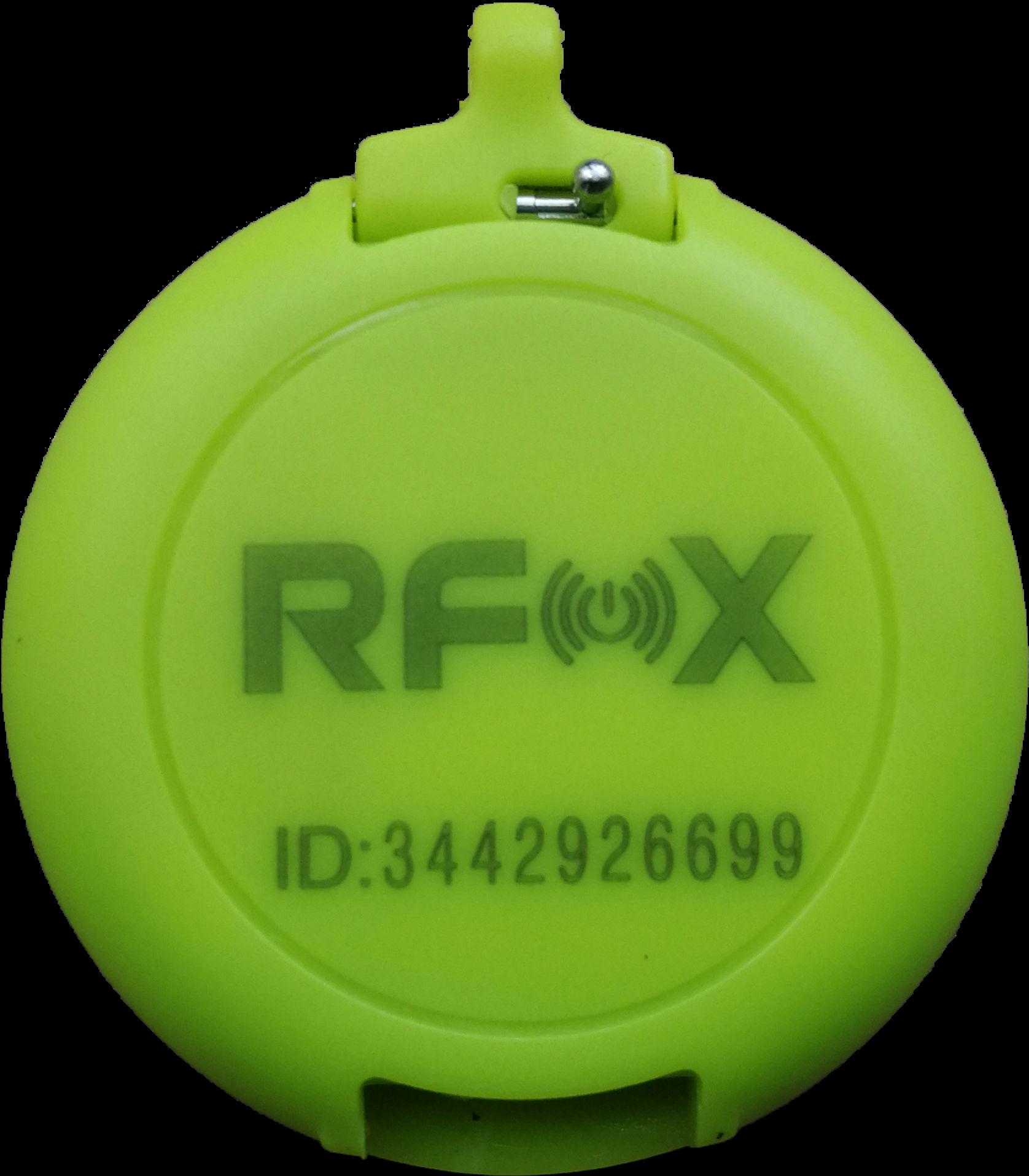 2.4G有源RFID标签,远距离标签