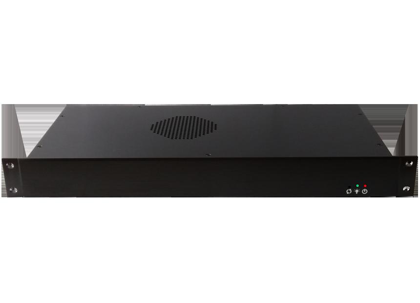 16路高清智能视频分析服务器