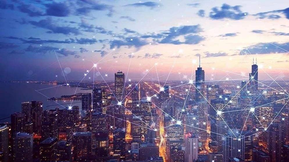 当AI遇见政府决策 引领未来新型智慧城市