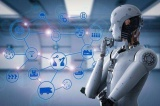 2019世界无人机大会智能安防重大突出点——机器人