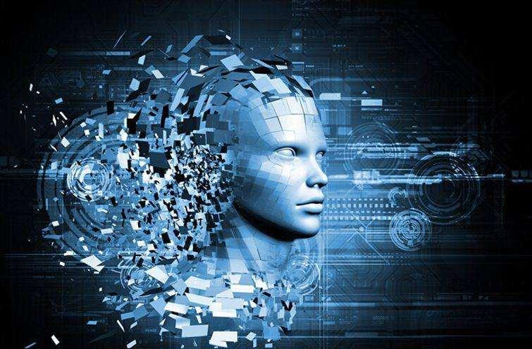 预计往后发展人工智能方向都是往人脸识别走