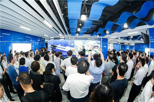 佳都科技联手广州地铁倾力打造,全球首座A.I.智慧车站正式落地!