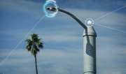 智慧城市中容易被人們忽略安防路燈