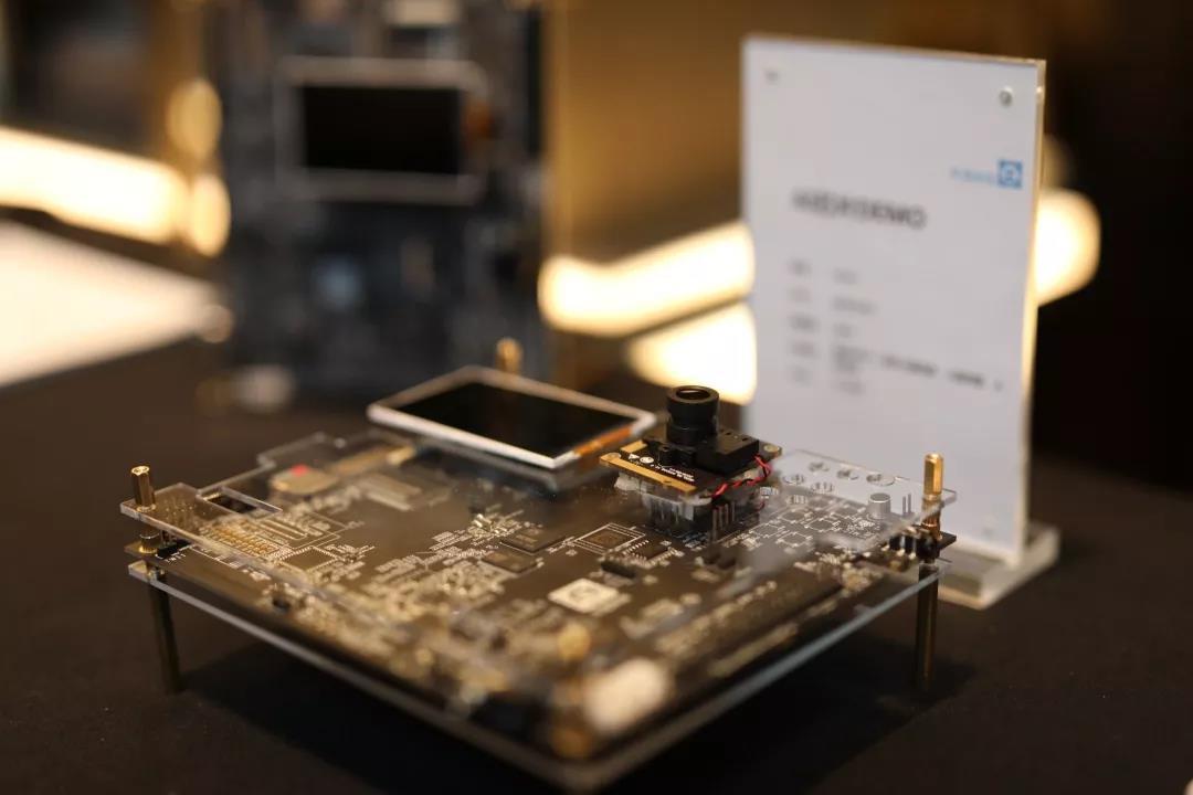 8周流片装机量产,齐感科技的AI视觉处理SoC芯片之路