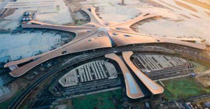 大兴机场正式运营 超25家安防企业保驾护航