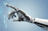 全球机器人市场规模持续扩大,服务机器人增速突出