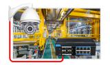 PoE Watchdog(看门狗)技术在工业物联网传输中的应用