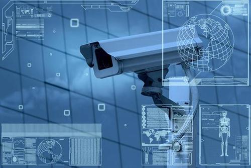 除了监控摄像头,AI安防还能怎么玩?