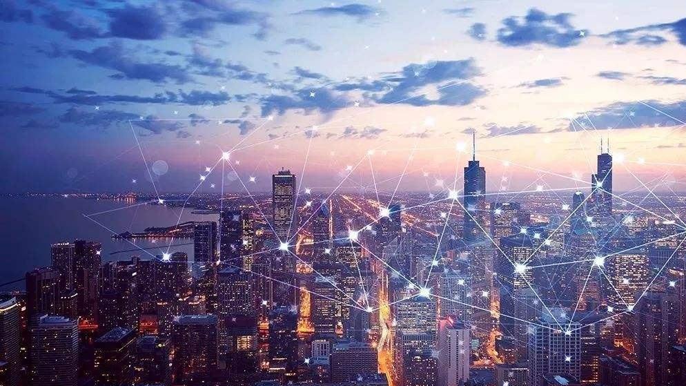 智慧城市建设迈入创新共享阶段