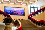 联建走进深圳北理莫斯科大学,共圆祖国教育梦!