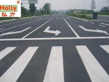 长沙停车场车位线