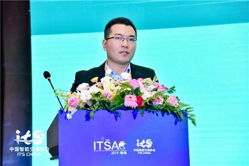 海信马晓龙:全城信号自动优化探索