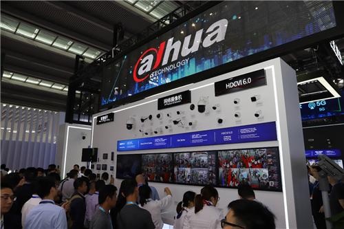 大华股份HDCVI 6.0全新亮相 首发单芯片4K实时AI XVR