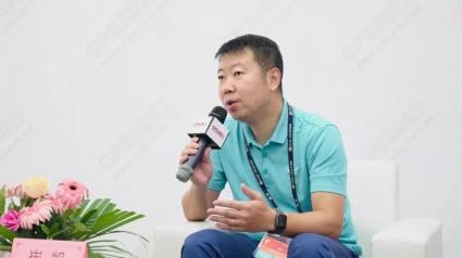 智芯原動CEO崔凱:算法芯片化+橫縱戰略進擊市場