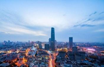 新型智慧城市建設成數字經濟發展新引擎
