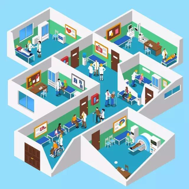 医院无线覆盖解决方案详解