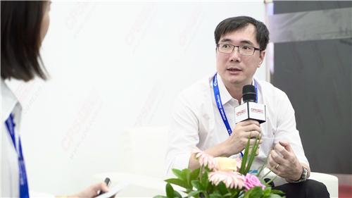 """佳都科技副总裁刘斌:150亿订单后 佳都的新""""3×3""""战略"""