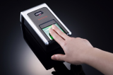 SUPREMA RealScan指纹扫描仪集成secunet biomiddle