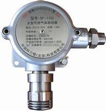 美国华瑞FGM-1100S壁挂式可燃气体检测仪