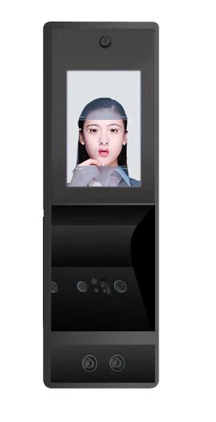 3D结构光人脸识别锁主板