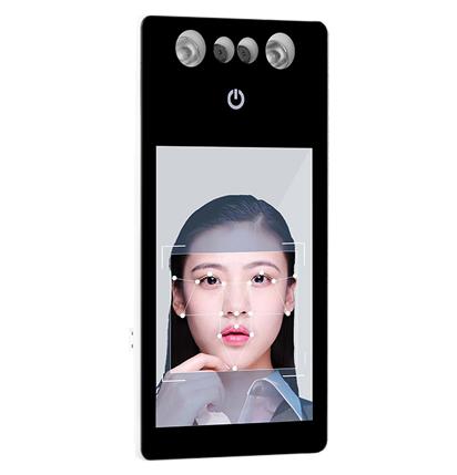 4.0寸屏人脸识别锁模组