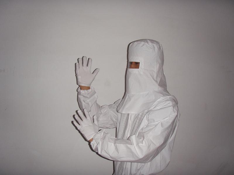 紫外线防护手套