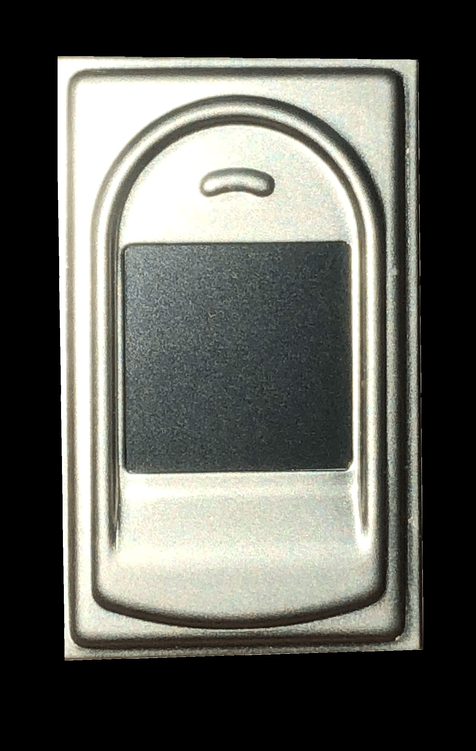 MG300半导体指纹识别模组