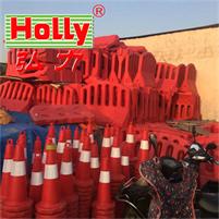 长沙塑料路锥厂家批发