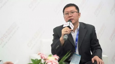 圣点科技副总裁赵国栋:AI时代,多模态生物识别技术的拓展之路