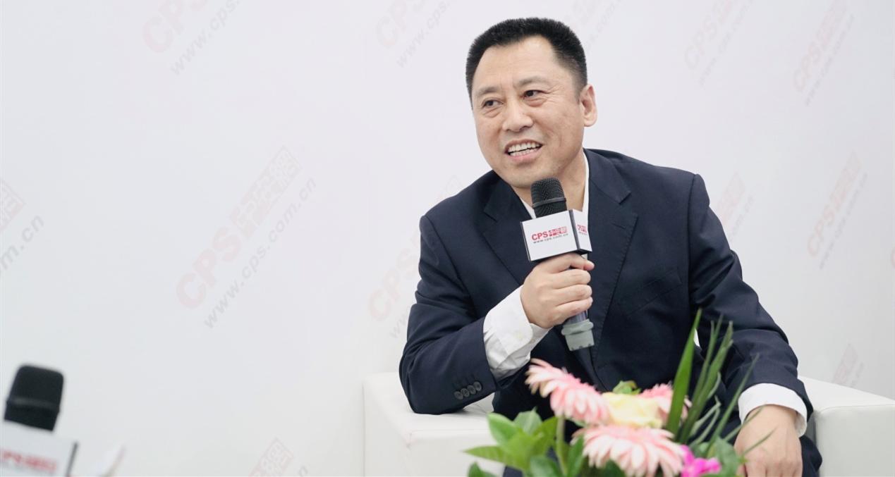 海康威视王俊涛:有信心应对挑战 向基础领域投入研发