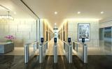 旺龙智能派梯(无感通行):让一切电梯皆可智能派梯