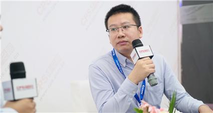 宇联高新CEO窦常军:新模式助力企业海外市场落地