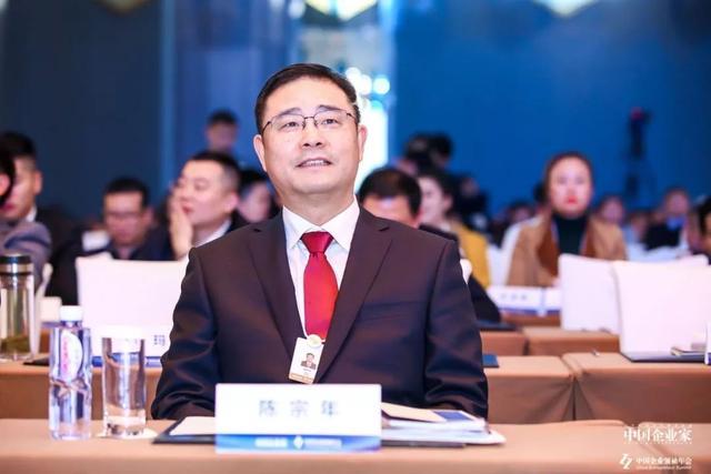 陈宗年:打造面向未来的关键能力