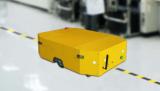 华北工控 智能AGV车产品方案