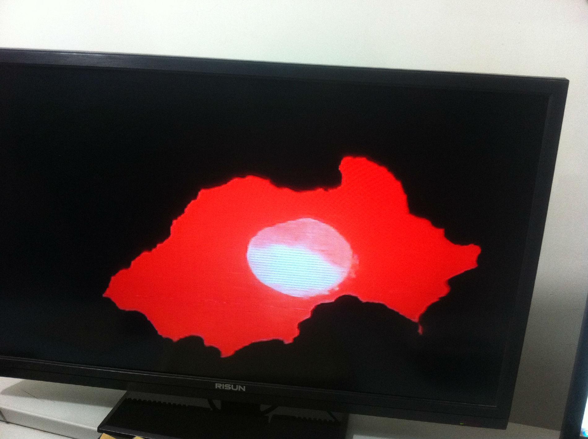 HC-SGFL内窥式高温工业电视