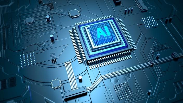 昇腾路标,AI路口:2020给智能世界另一个选择