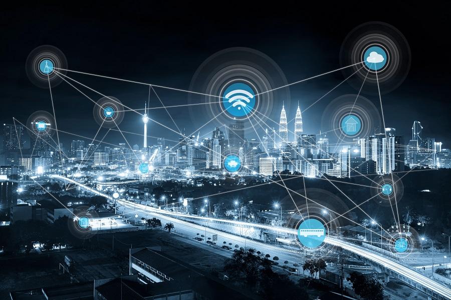 2019年中国智慧城市政策利好 全面深入发展