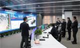 智诺科技银行智慧管理平台交付使用