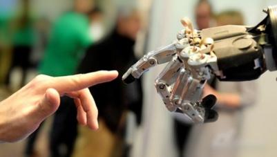 用科技抗击疫情,人工智能发挥着什么作用?