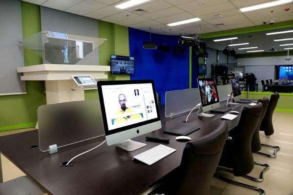 洲明科技:可视化与智慧会议系统大力支援疫情防控