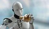 """服务型机器人的""""立春""""来临了吗?"""