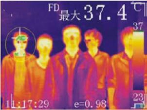 温测产品,何以成为安防行业新宠?