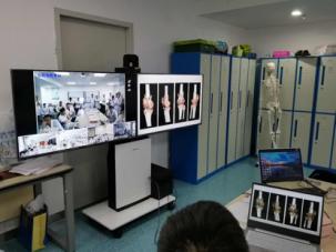 远程会诊6例新冠肺炎患者,科达助力安徽疫情智慧防控