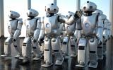 疫情过后 五大机器人应用行业的需求将井喷?