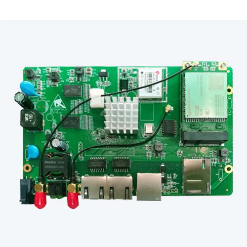 MWG-2620G-BD 高精度GPS授时4g路由器