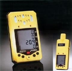 英思科M40扩散式标准四合一气体检测仪